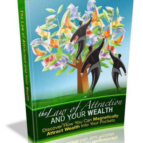 Law of Attraction and Wealth