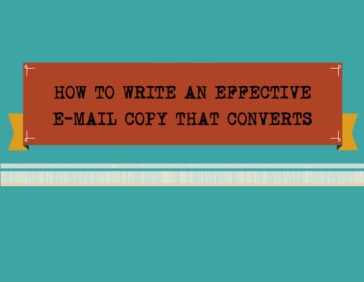How To Write Effective Emails That Convert