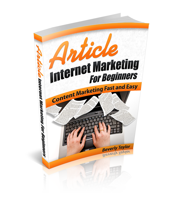 Article Internet Marketing
