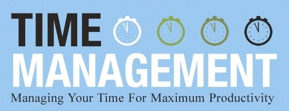Time Management Tips For Maximum Productivity