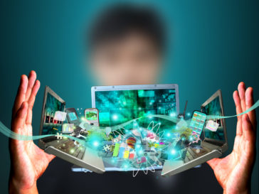Using Visual Content For Your Holistic Practice's Effective Internet Marketing