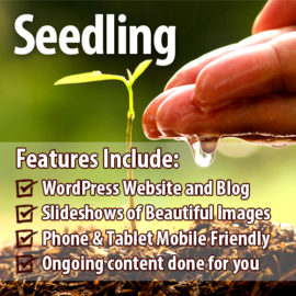 Seedling Package