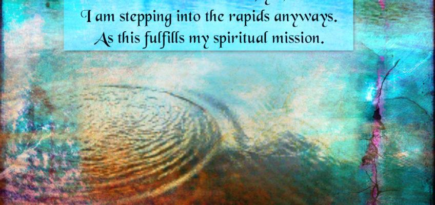 Do You Have A Spiritual Marketing Code?
