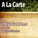 ALaCarte-Portfolio