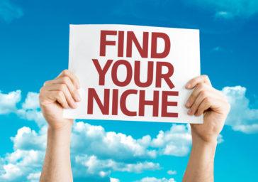 Do You Know Your Holistic Marketing Niche?