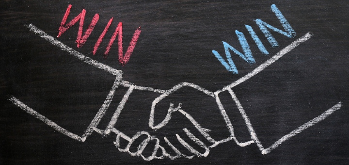 Why Partnership Marketing Works
