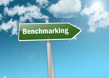 Bench-marking Your Marketing Efforts