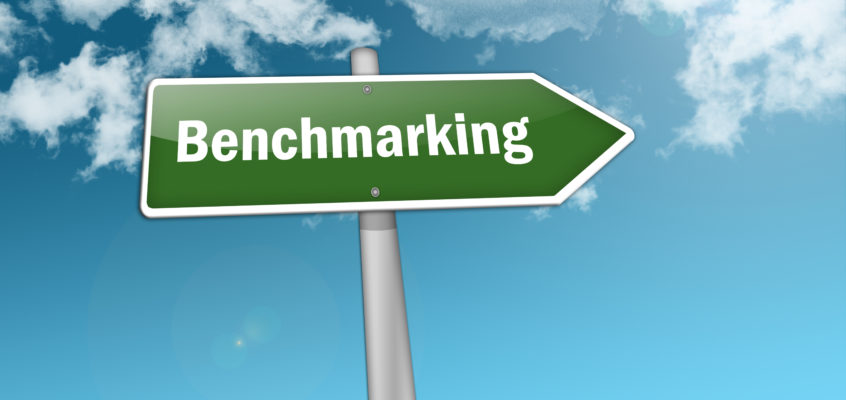 Bench-marking Your Marketing Efforts