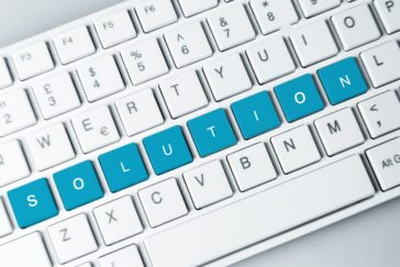 Problem Solve using your Business Solution