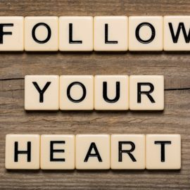 How To Encourage Niche Clients to Follow Their Heart