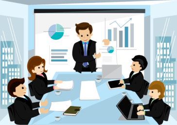 Developing Business Credibility