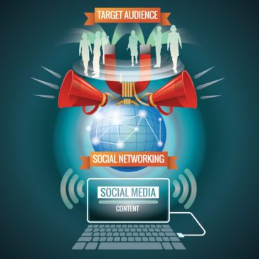 How to use social media to build relationships